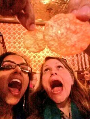 BBQ Popchips!
