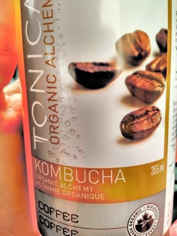 Tonica coffee