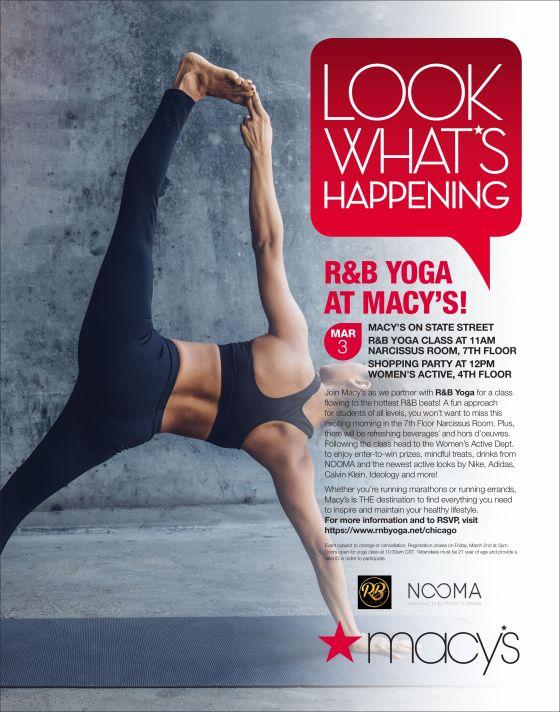 R&B Yoga SS #2 1 1